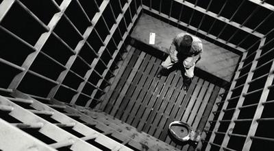 Ilustrasi penjara (foto: Ist)