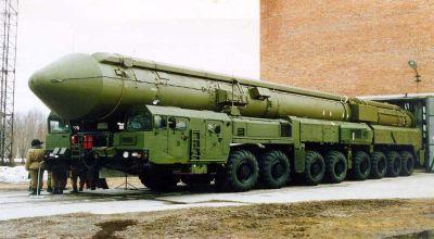 Foto : Misil S-300 (presstv)