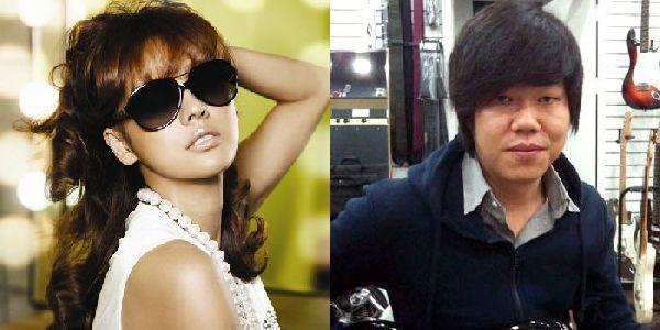 Lee Hyori Dan Lee Sang Soon Kencani Lee Sang Soon