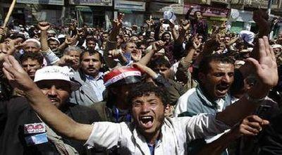 Foto : Demonstrasi Suriah (clatl)