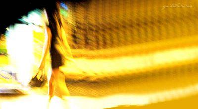 ilustrasi prostitusi (Foto: Agung/okezone)