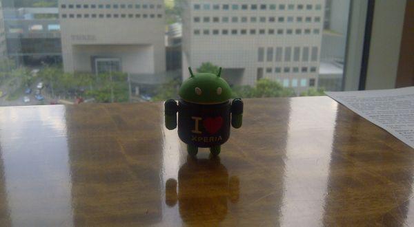 Aplikasi Game di Android Sudah Diunduh 10 Juta Kali