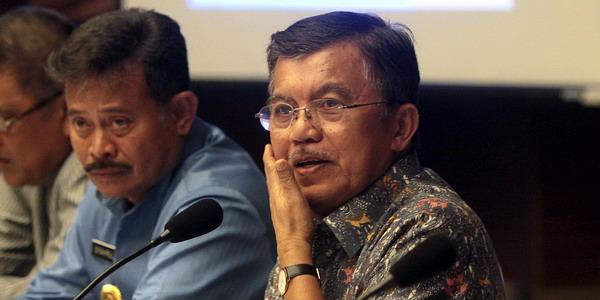 Mantan Wakil Presiden Jusuf Kalla (Foto: Dok Okezone)