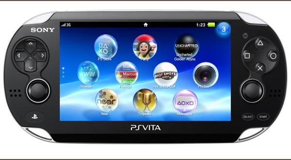 17 Desember, Sony Rilis PS Vita di Jepang