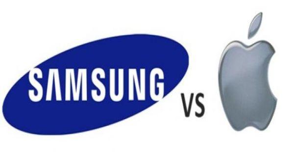 Samsung Gagal Blokir Penjualan iPhone 4S di Italia