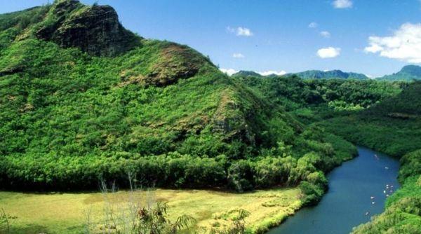 Lima Sungai Terindah di Dunia : Okezone Lifestyle