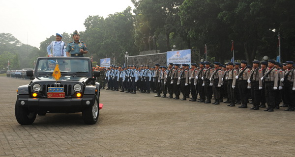 Panglima TNI Laksamana TNI Agus Suhartono (foto:Istimewa)