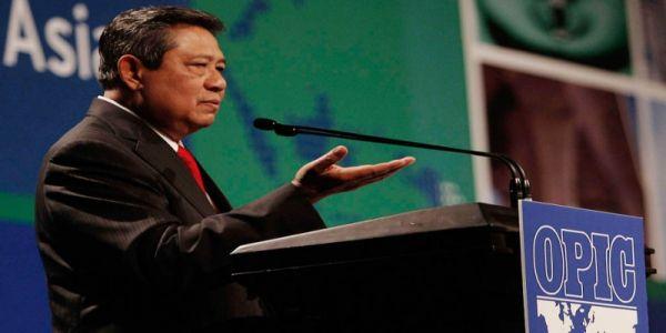 Presiden Susilo Bambang Yudhoyono (foto: Abror Rizki/Setneg)
