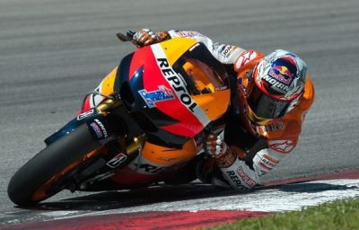 Casey Stoner. (Foto: Getty Images)