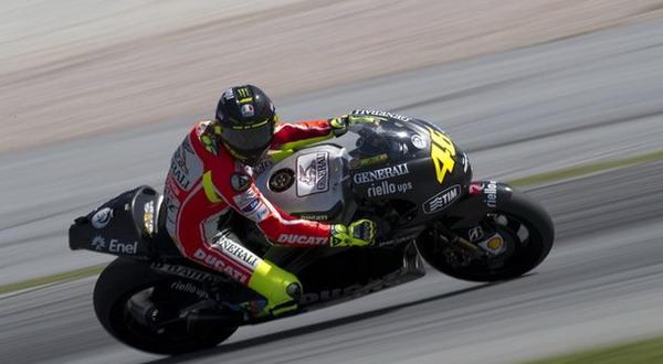 Ducati masih punya banyak kekurangan/Getty Images