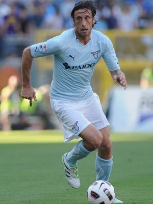 Stefano Mauri (Foto: Daylife)