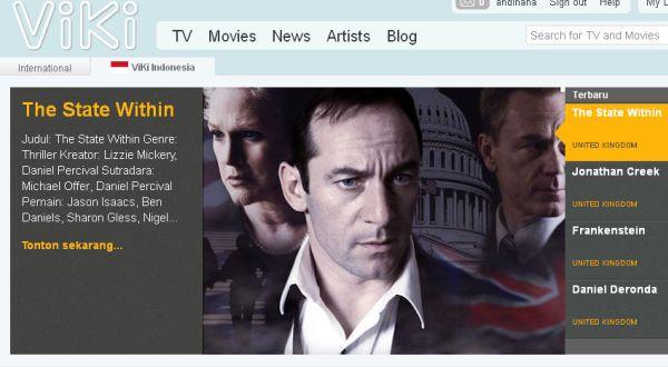 Viki, Nonton Film Online Gratis & Legal