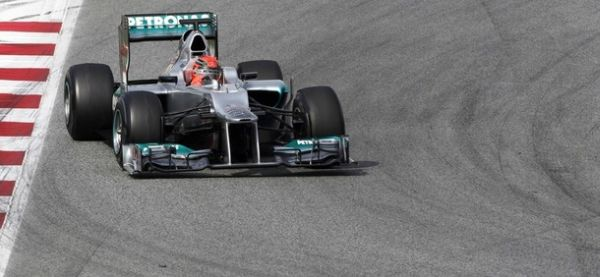 Michael Schumacher. (Foto: Reuters)