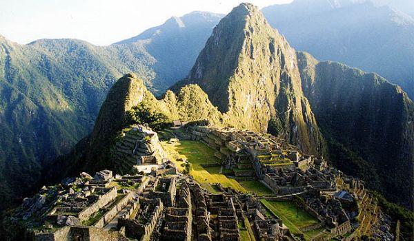 Machu Picchu, Peru (Foto: southernexplorations)