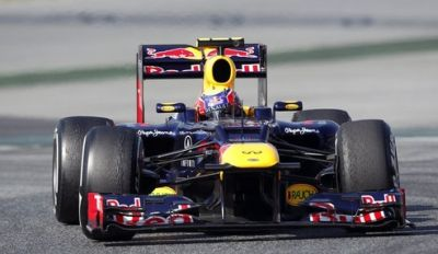 Mark Webber. (Foto: Reuters)