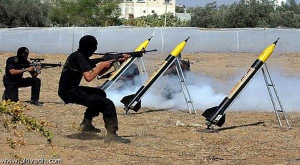 Foto : Jihad Islam Palestina (alriyadh)
