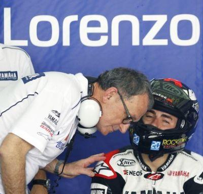 Jorge Lorenzo. (Foto: Reuters)