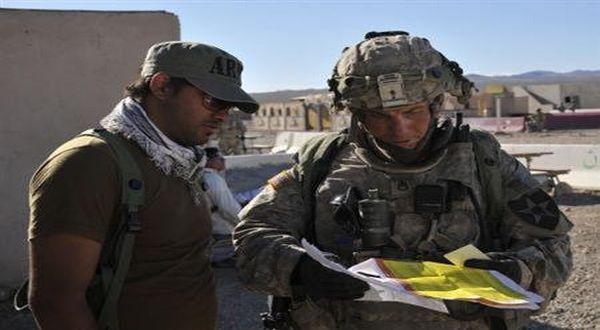 Foto : Pembantai warga Afghanistan Sersan Bales (Reuters)