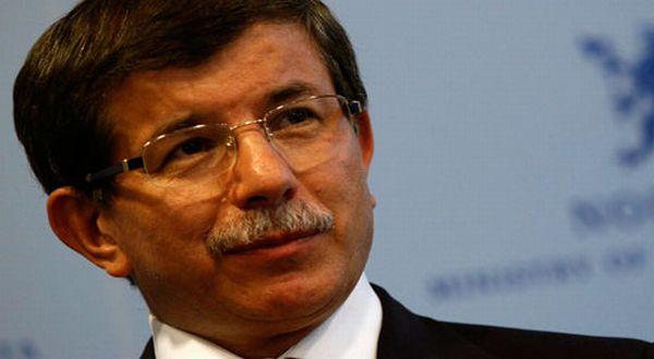 Menteri Luar Negeri Turki Ahmet Davutoglu (Foto: The Guardian)