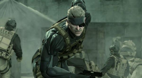 Lima Judul Game Terbaik di Konsol PS3