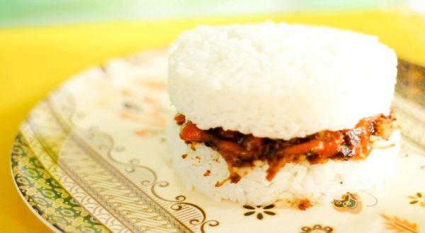 Inovasi kuliner terbaru dari ITS, Bunarendang. (Foto: bunarendang.com)
