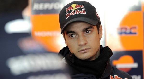 Dani Pedrosa berharap tidak diganggu cedera pada gelaran MotoGP musim ini (Foto: Getty Images)