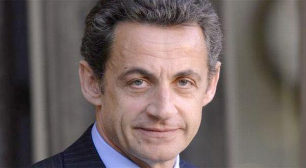 Foto : Presiden Prancis Nicolas Sarkozy (guardian)