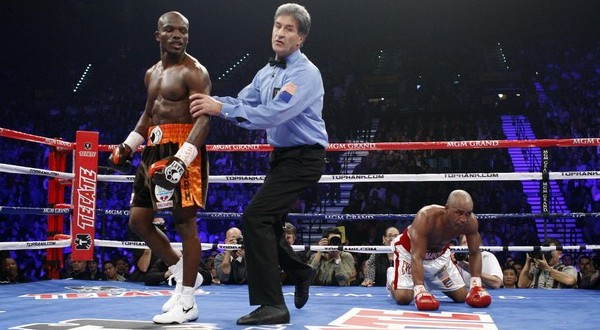 Foto: Timothy Ray Bradley Jr. (kiri)/ Reuters