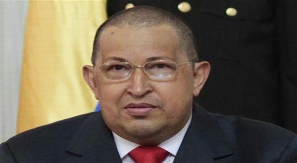 Foto : Presiden Venezuela Hugo Chavez (centralmoinfo)