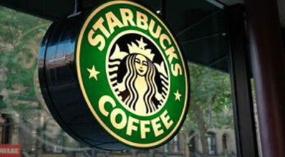 Starbucks (Foto: Bussiness Insider)