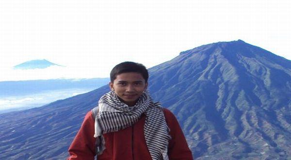 Ridwan Kharis (Foto: dok. pribadi)