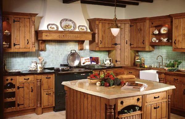 610 Koleksi Foto Desain Dapur Etnik HD Yang Bisa Anda Tiru