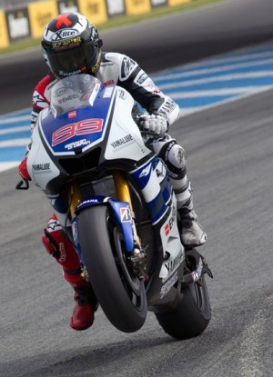 Jorge Lorenzo Guerrero (Foto: Getty Images)