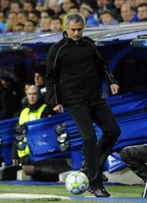 Jose Mario dos Santos Mourinho Felix (Foto: Getty Images)