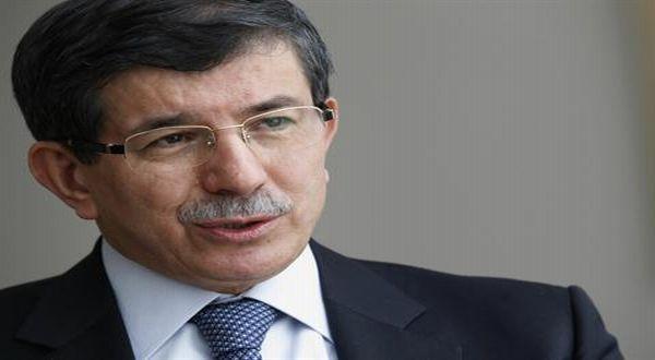 Menteri Luar Negeri Turki Ahmet Davutoglu (Foto: Daily Star)