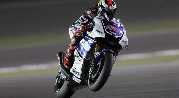 Jorge Lorenzo (foto: Getty Images)