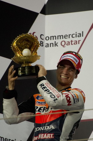 Dani Pedrosa.(foto:Getty Images)