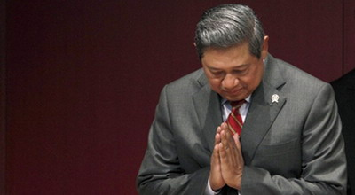Presiden SBY (foto: Okezone)