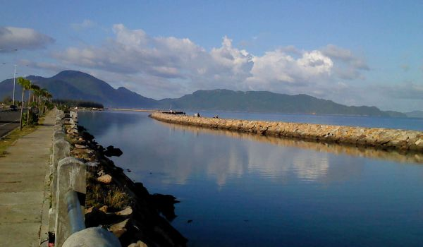 Ulee Lheue Pesona Indah Di Hempasan Tsunami Okezone Travel
