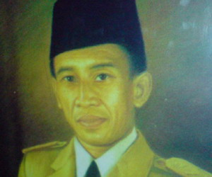 Mantan Gubernur DKI Jakarta Soemarno Sosroatmodjo (Foto: Istimewa)