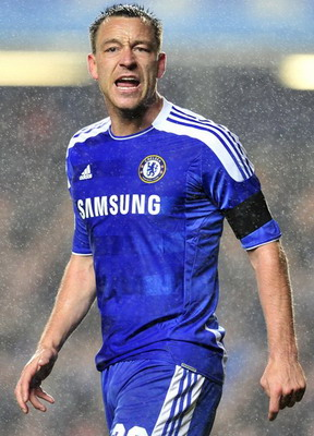 John Terry. (Foto: Getty Images)