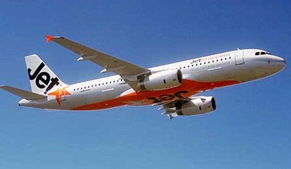Maskapai Jetstar (Foto: News)