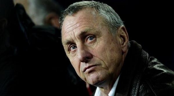 Johan Cruyff (Foto: Daylife)