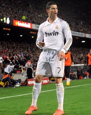 Cristiano Ronaldo (Foto: Getty)