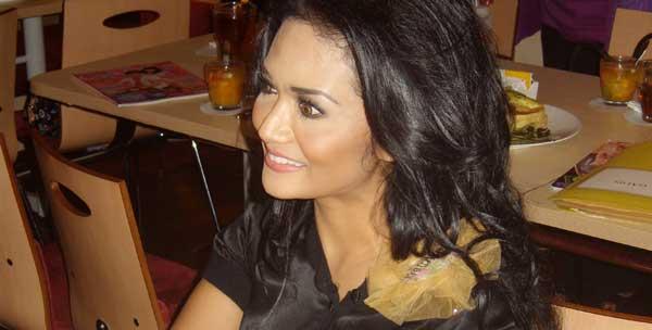 Krisdayanti (Foto: Elang)