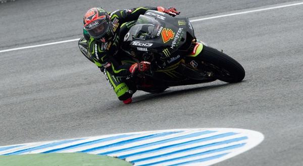 Andrea Dovizioso gagal meraih podium perdananya musim ini/Getty Images