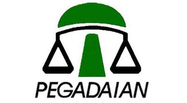 Logo lama Pegadaian