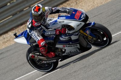 Jorge Lorenzo. (Foto: Getty Images)