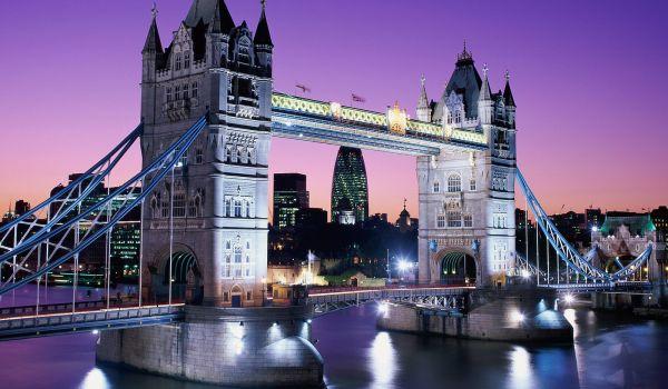 London, Inggris (Foto: world-visit)