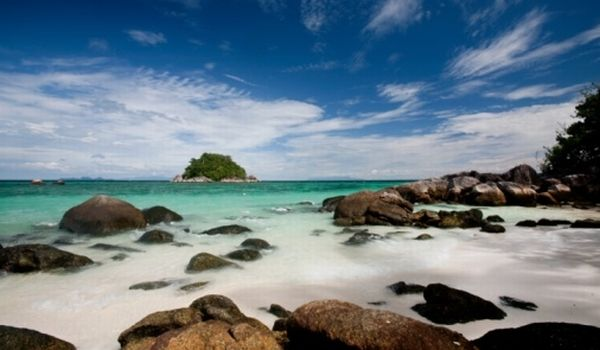 Koh Lipe, Thailand (Foto: Gettyimages)